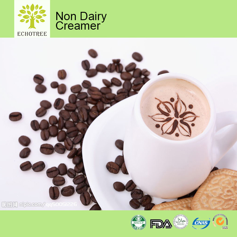 Vegetable Fat Milk Powder for Cheese Cold Coffee Drink Soluble
