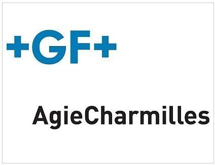 Agiecharmilles High Performance Wire Cut EDM Machine