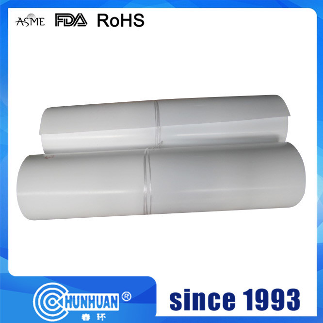 Virgin Skived Teflon PTFE Sheet Plate