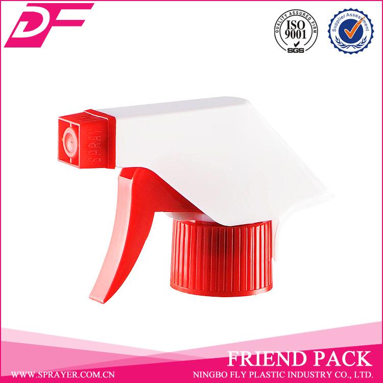 28/410 Plastic Material Foam Trigger Sprayer