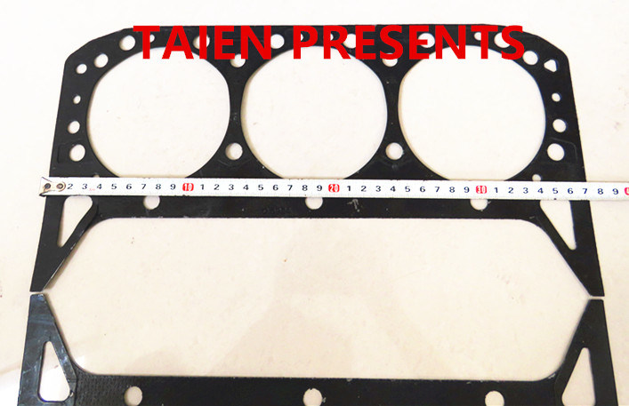 Cylinder Gasket for GM 4.3L V6