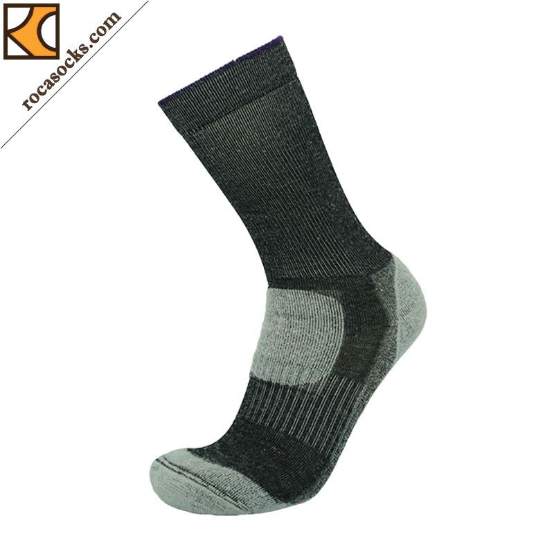 Sport Merino Wool Light Hiker Socks (162013SK)