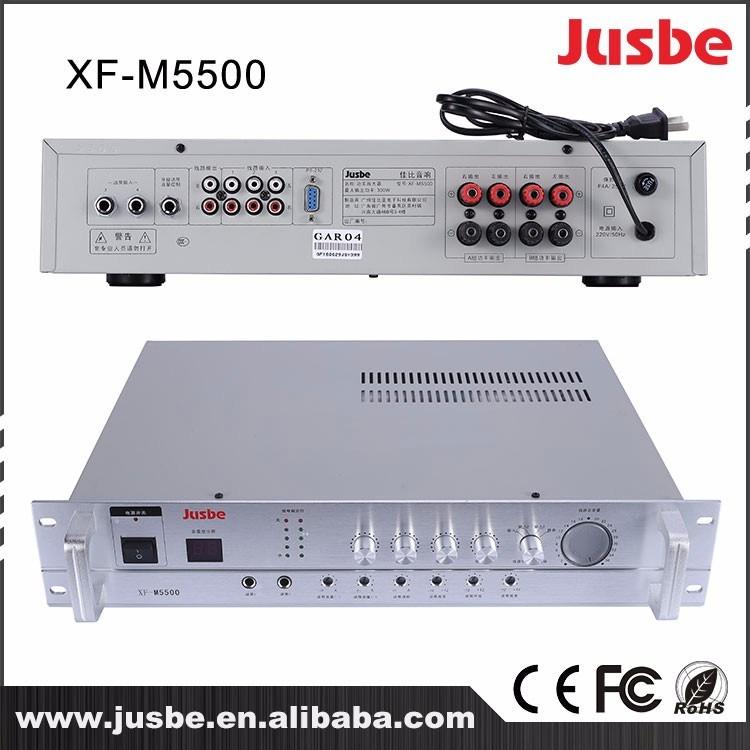 XL-206 Promotional Price 65W 120dB Passive Mini Speaker