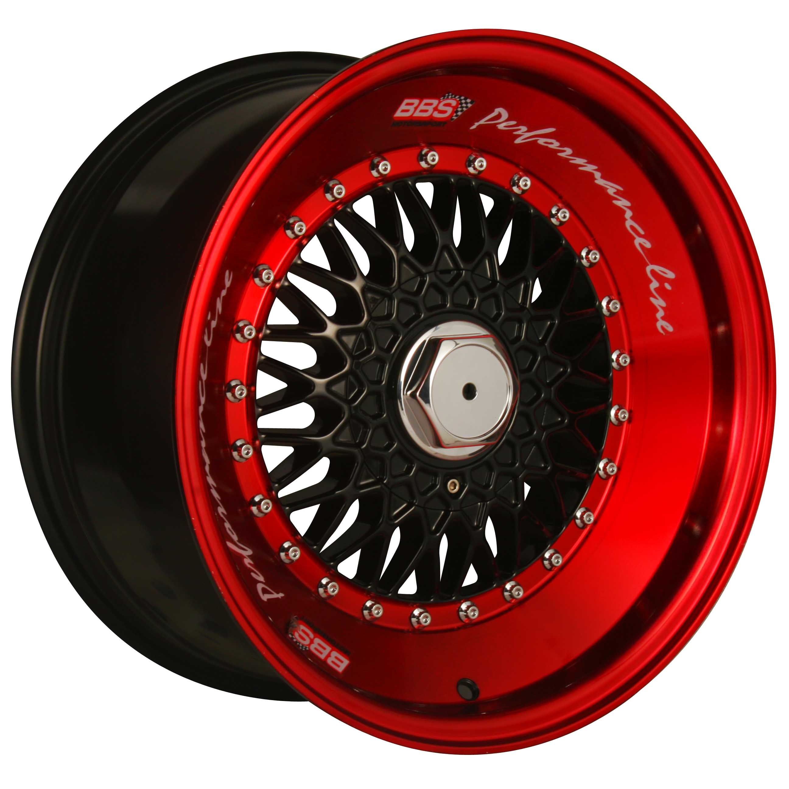 15inch-17inch Alloy Wheel for Aftermarket