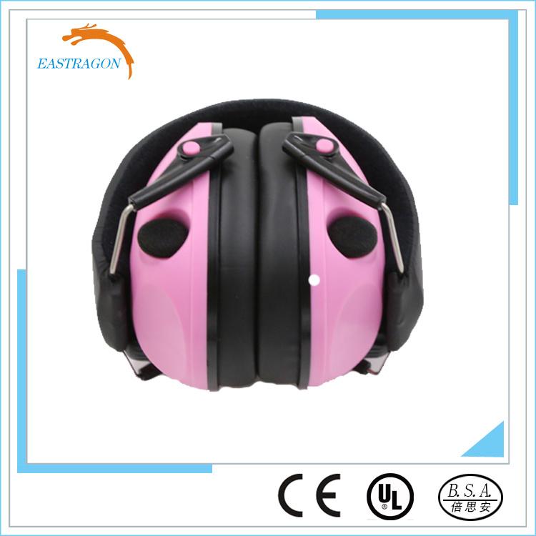 CE En 352-1 Electronic Earmuffs Images for Sale