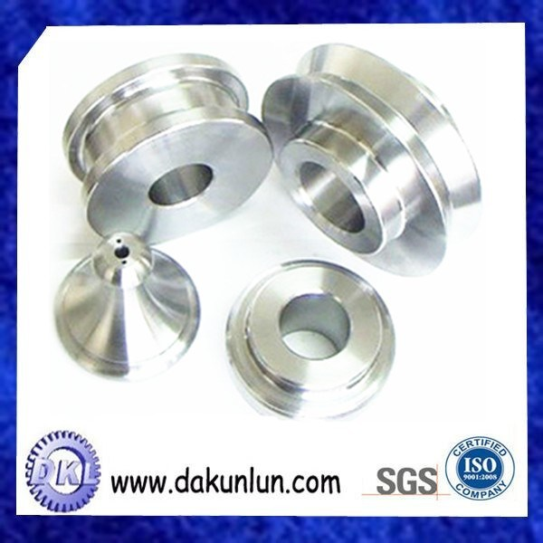 Welcome Custom Different Kinds of Brass CNC Machined Part