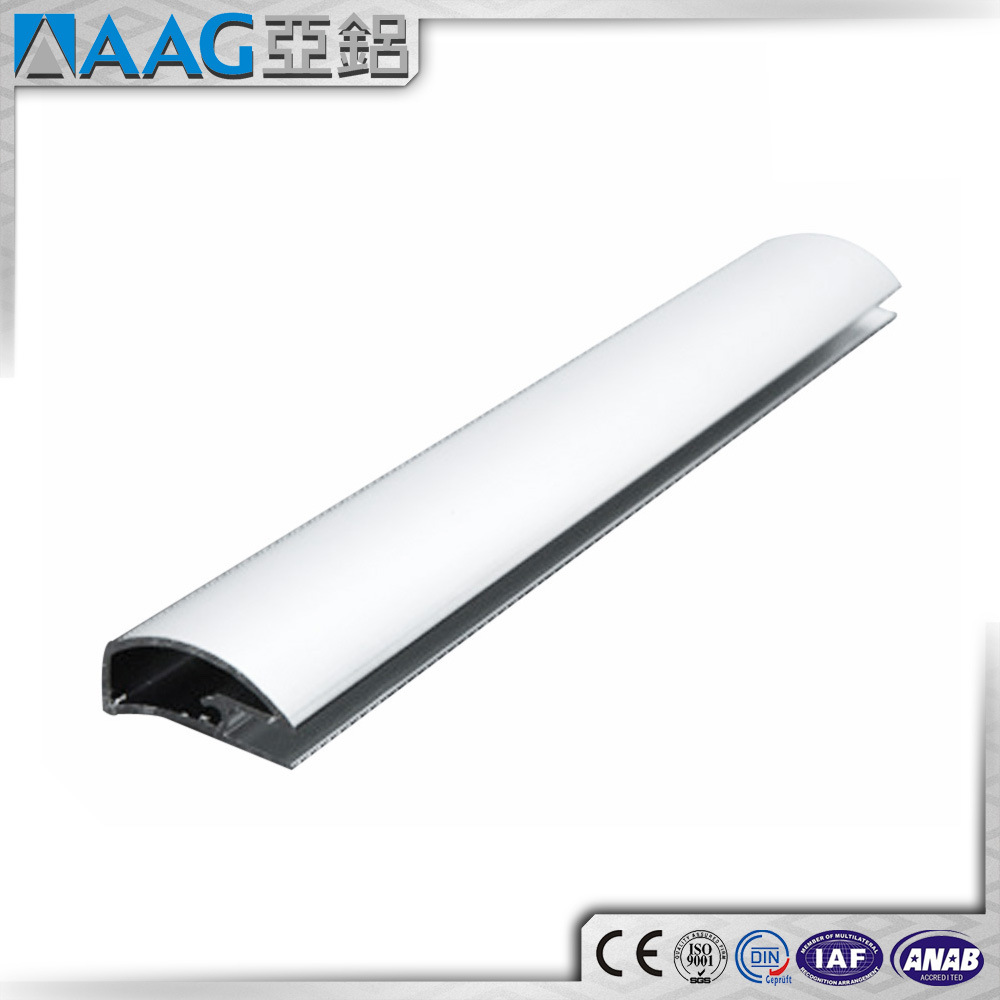 Brilliance Frame Photo Aluminium Extrusion