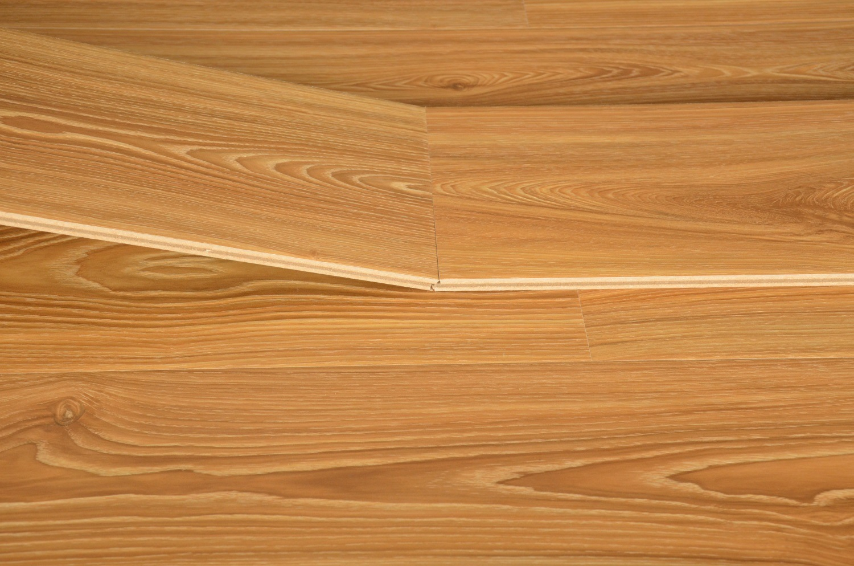 E0 Engineered Compact Laminate Flooring