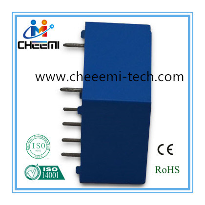 DC12V Hall Voltage Sensor Transducer for Over-Voltage Protection 4.0V Output
