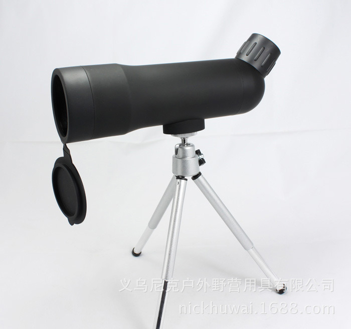 Telescope with Tripod Spotting Scope Birdwatching Monocular Telescope