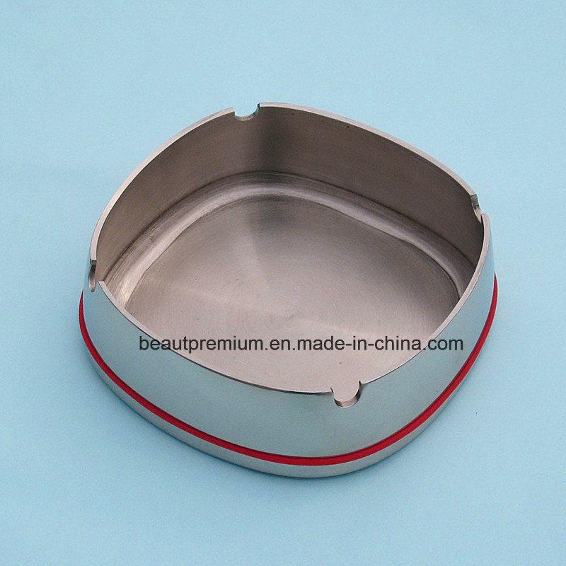 Fashion Metal Stainless Steel Ashtray BPS0191