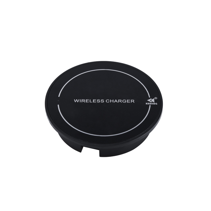 Table Top Cellphone Wireless Charger Smart Phone Induction Charging