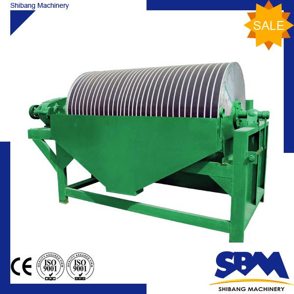 Sbm Low Price Small Scale Gold Mining Equipment Machine, Flotation Machine, Magnetic Separator