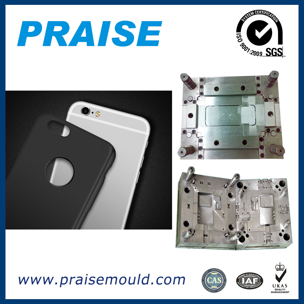 Hot Selling Mobile Phone Case Plastic Injection Mould