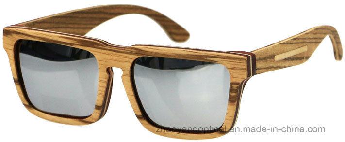 Premium Style Fashion 2017 Handmade Wood Glasses for Men
