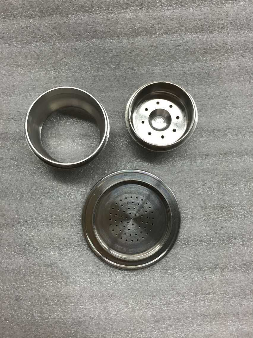 Nespresso Coffee Machining Capsule (P004)