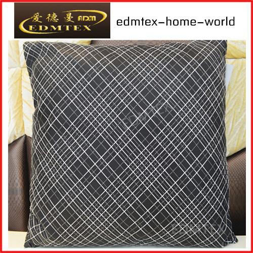 Fresh Cotton Pillow for Sofa Decorative Cushion EDM0230