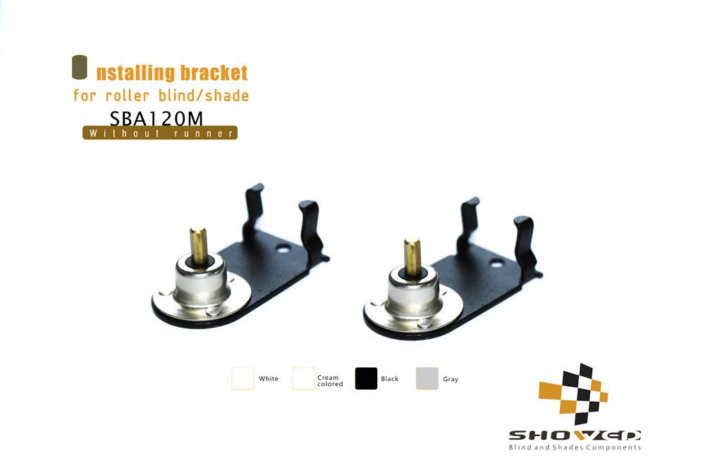 25mm Spring Roller Blind/Shade W4001