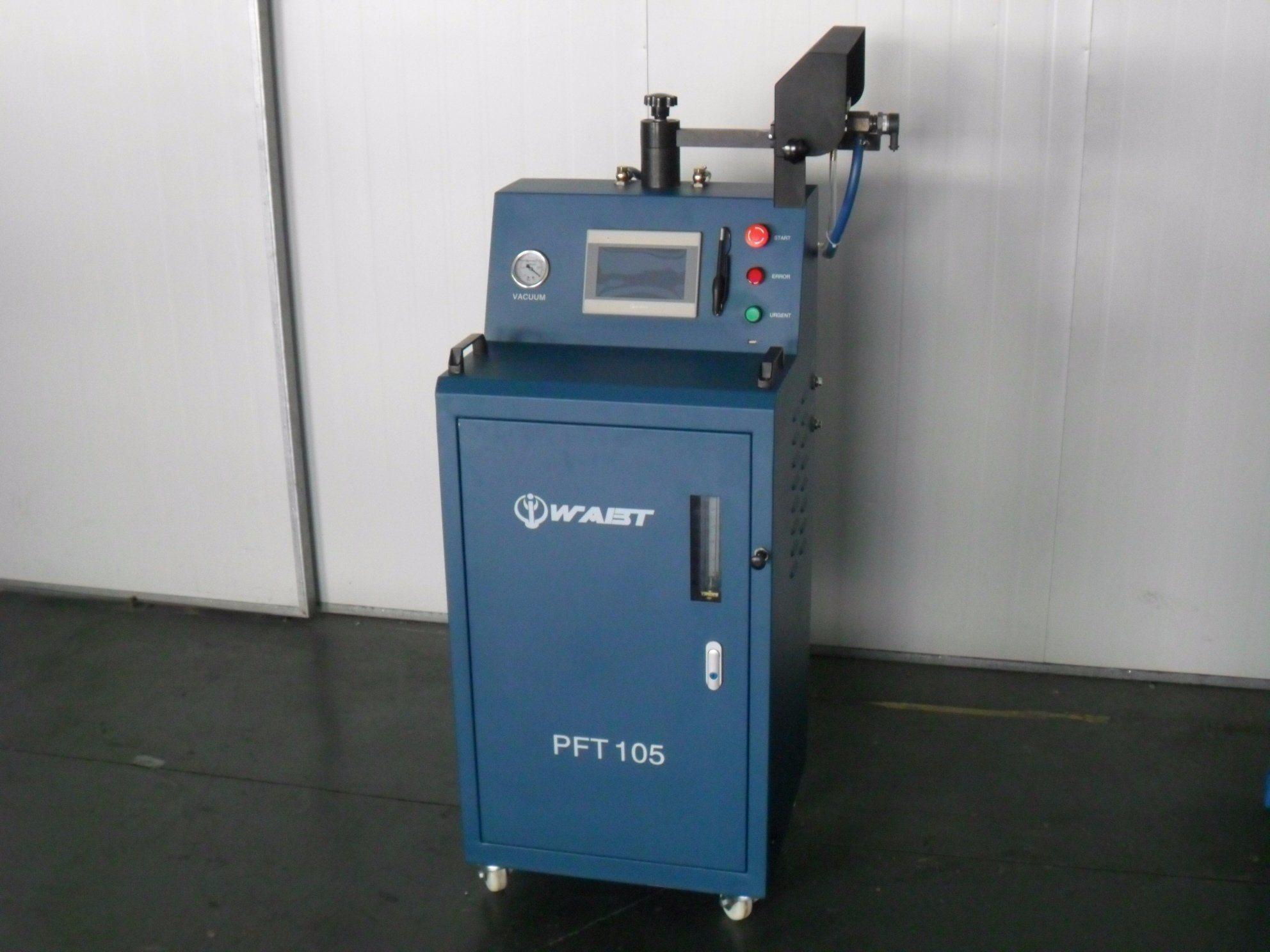 OEM Common Rail Diesel Fuel Injector Pump Test Bench