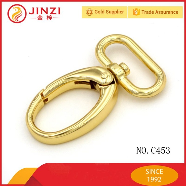 New Products Snap Hook Items Quality Metal Large Lobster Claw Snap Hook