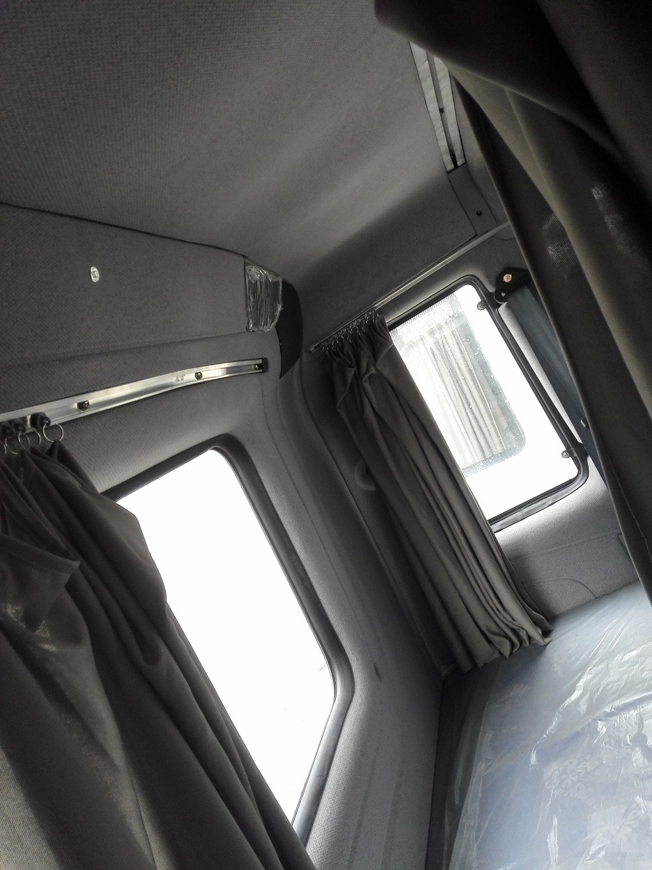 Amw FAW Heavy Duty Truck Cabin Frame and Assembly