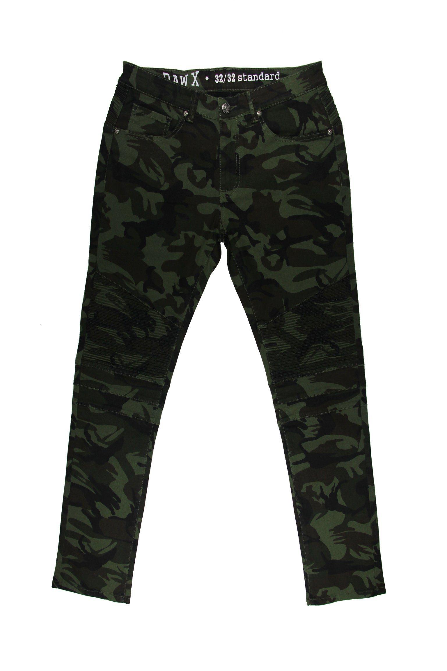 Popular Stylish Design Straight Leisure Men′s Pant (MYX18)
