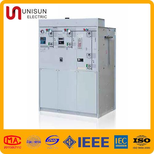 12kv/ 17.5kv/ 24kv Sf6 Gas Insulated Ring Main Unit