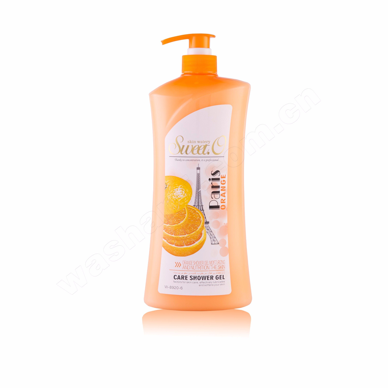 Washami 1480ml Sweet. O Care Nutrition Skin Body Wash, Whitening Shower Gel