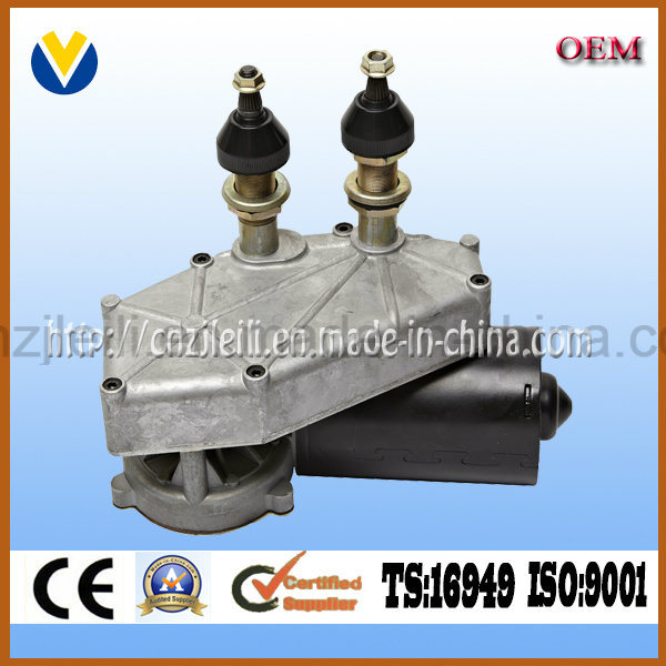 Bus Windshield Wiper Motor (with bracket)