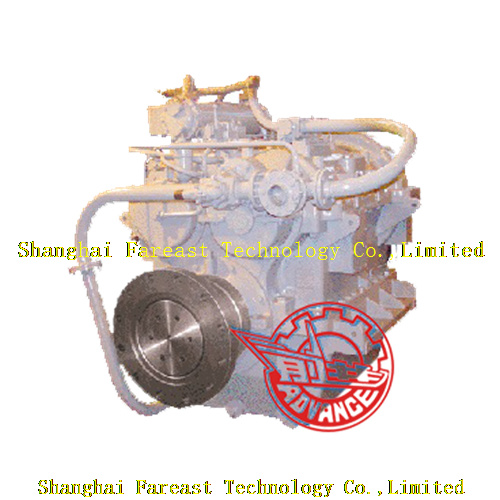 Hangzhou Advance Gwd Series Marine Reduction Transmisision Gearbox