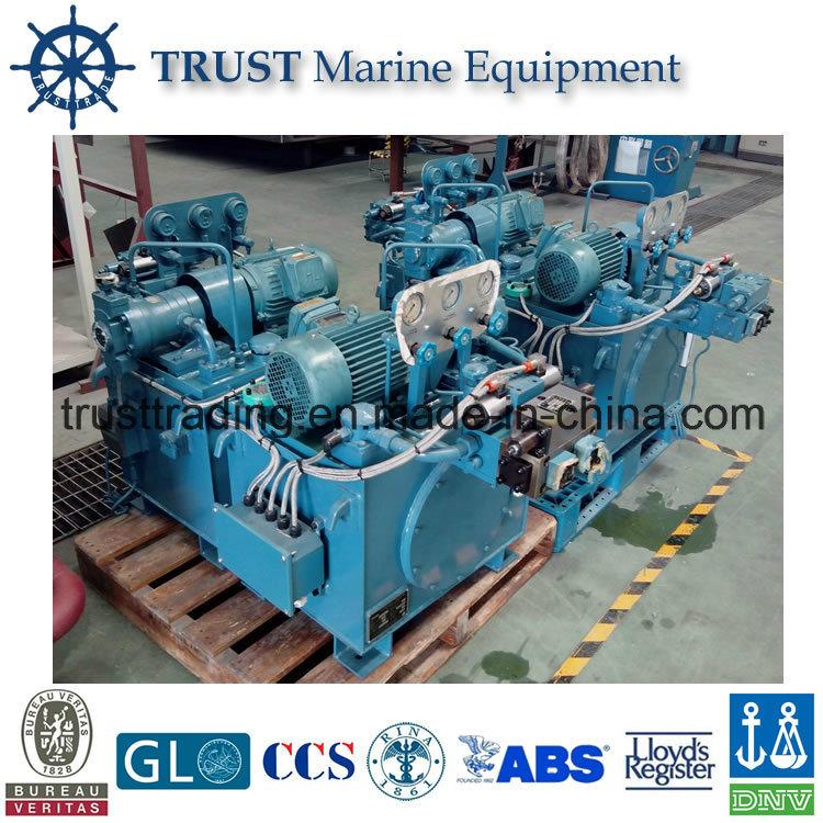 Swing Type Marine Electro Hydraulic Steering Gear