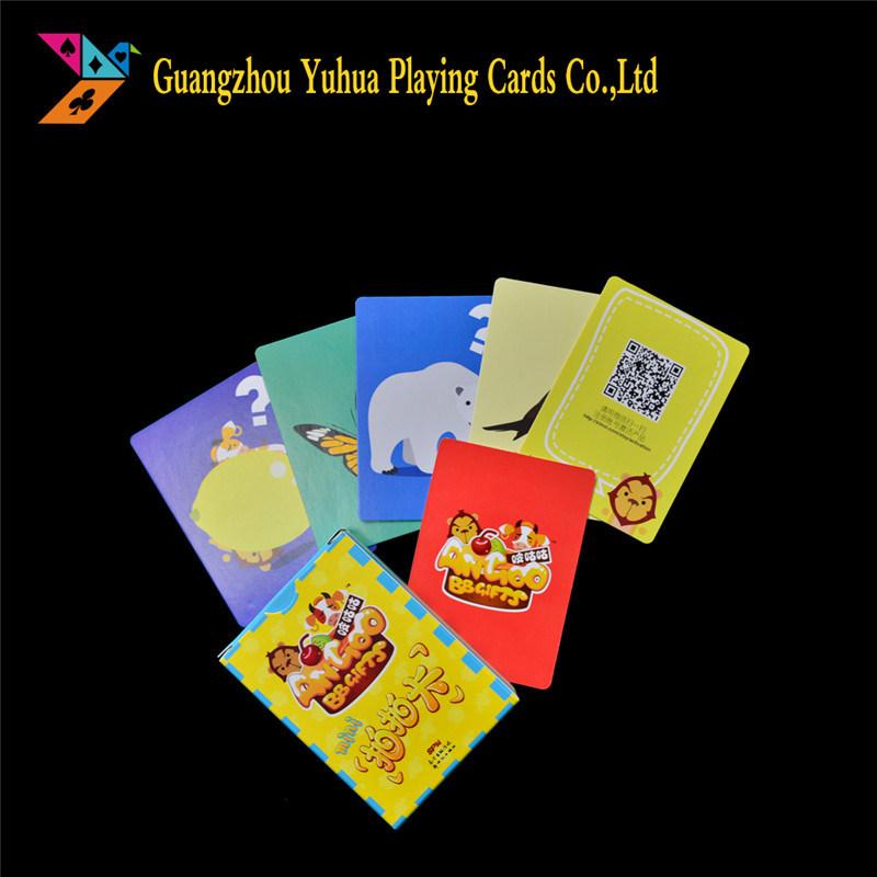 Custom Printed Memory Cards Yh58
