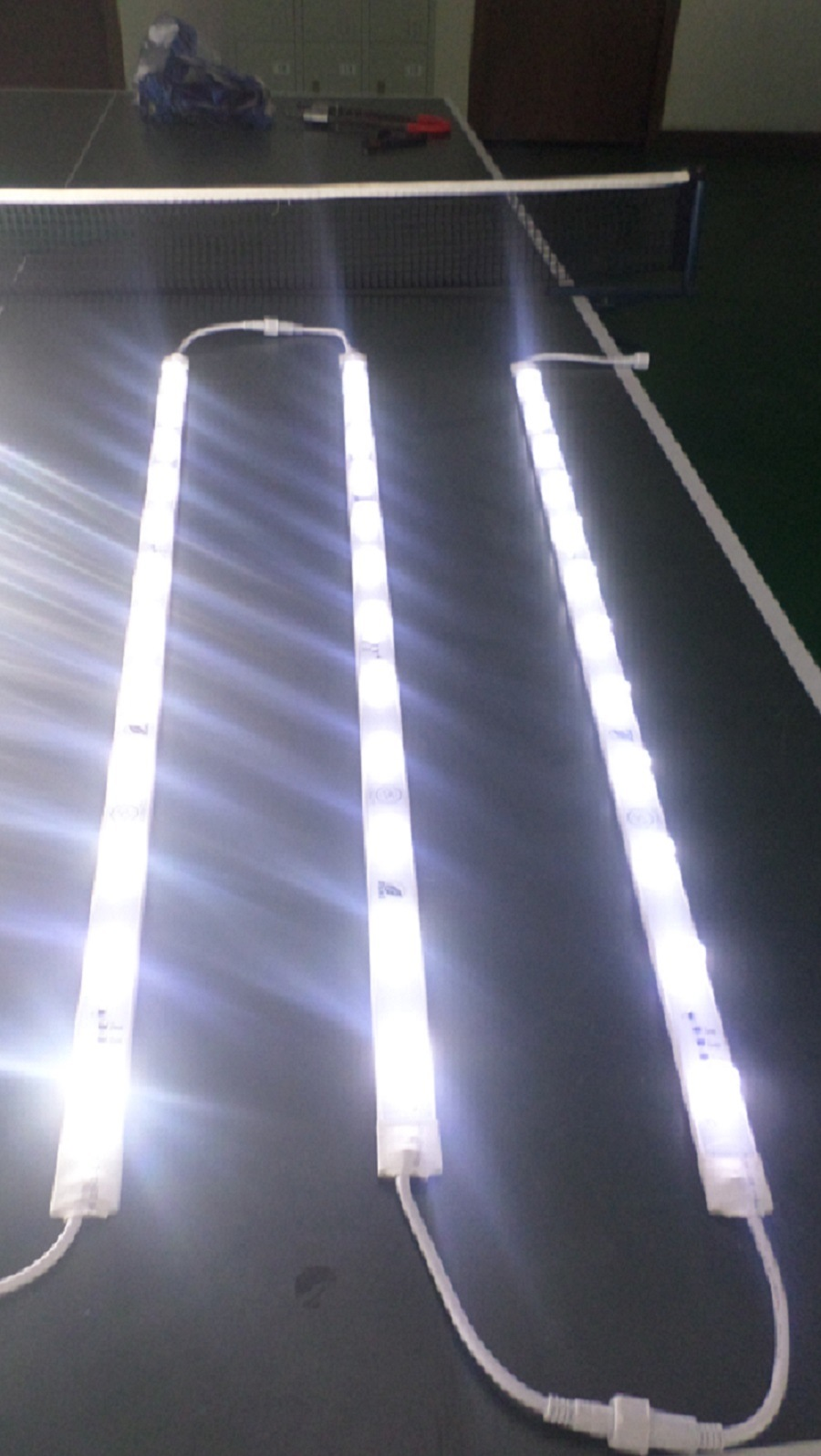 24V 36W Bridgelux LED Light Rigid Strip for Light Boxes
