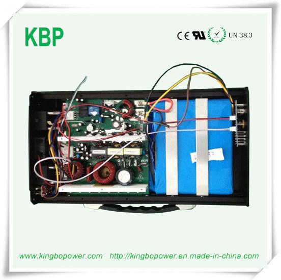 500W Portable Small Emerngency Solar Power Supply