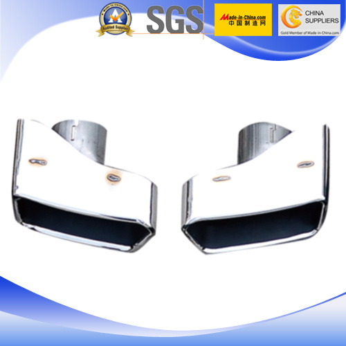 "535 2010-2015"" Exhaust Tail Exhaust Tips"