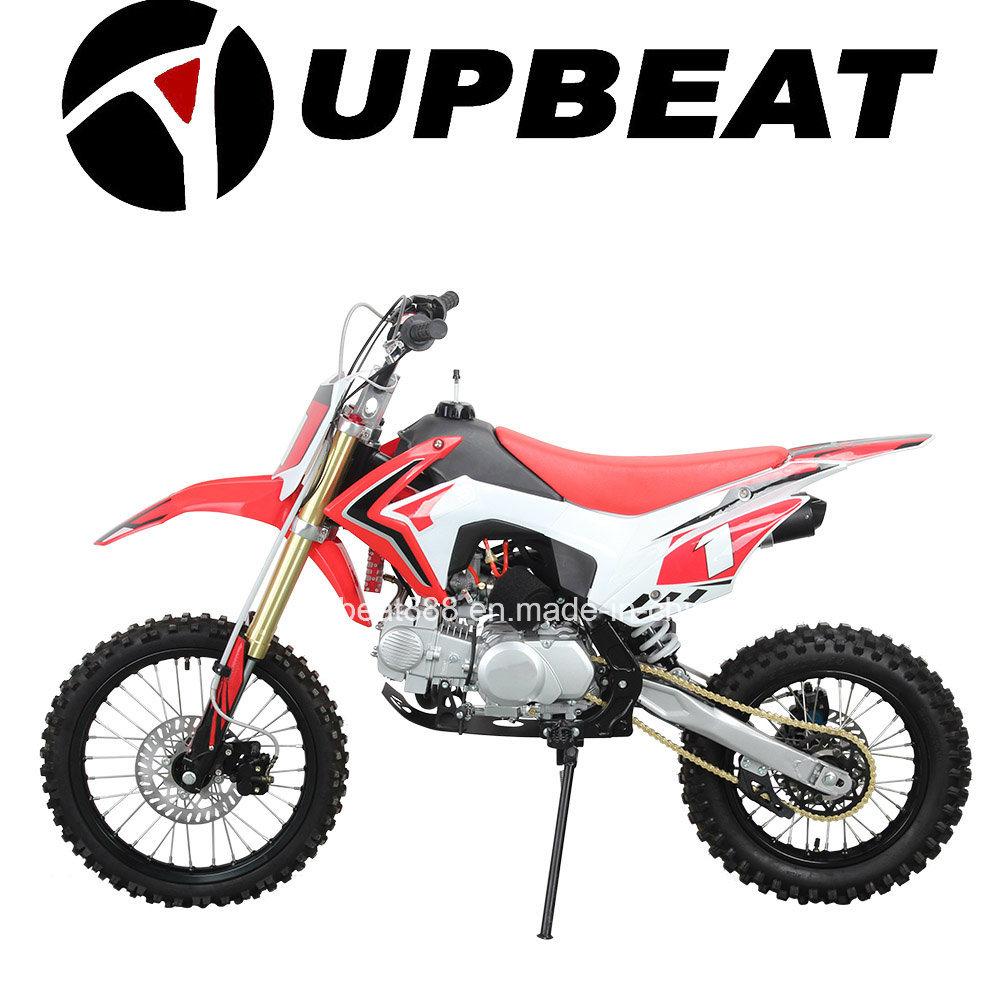 Upbeat Motorcycle 140cc Pit Bike Yx Oil Cooled Dirt Bike
