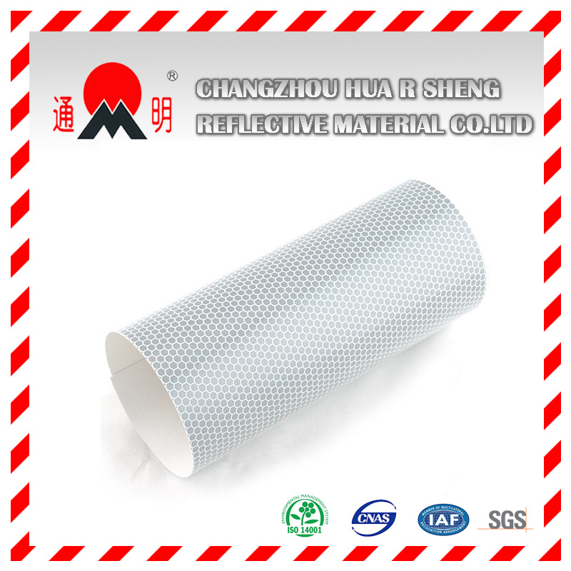 Acrylic High Intensity Grade Reflective Material for Roda Safety (TM1800)