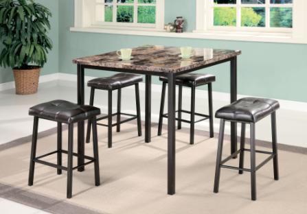 6050 Metal Frame Furniture