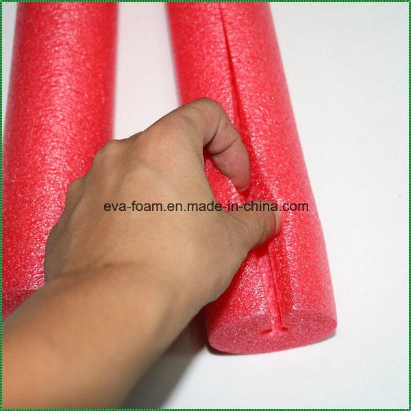Colorful EPE Foam Tube, EPE Pipe, EPE Rod