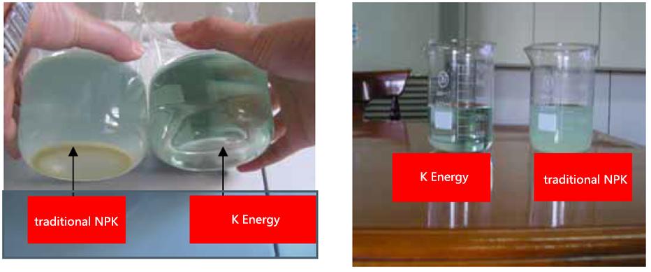 Liquid Fertilizer-K-Energy