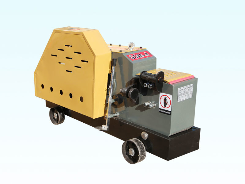 Rebar Cutter Cut to Length Cutting Machines