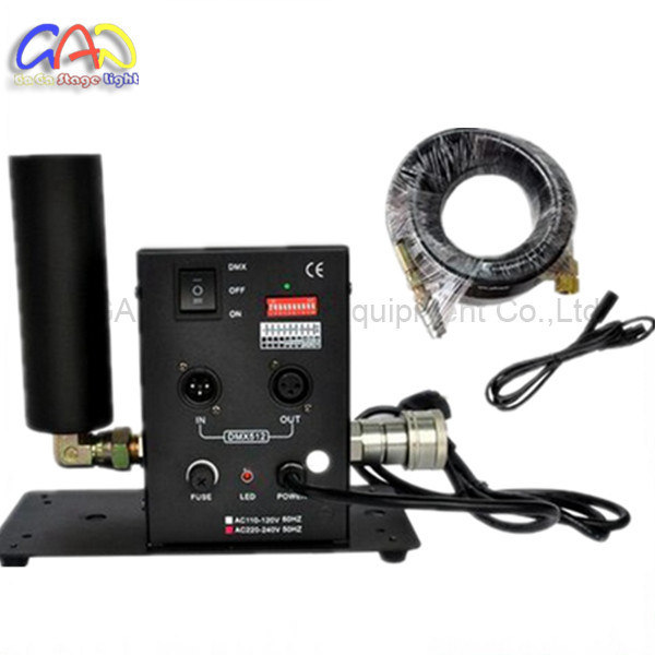 Stage Effect Stage Fog Machine CO2 Jet Machine for Sell