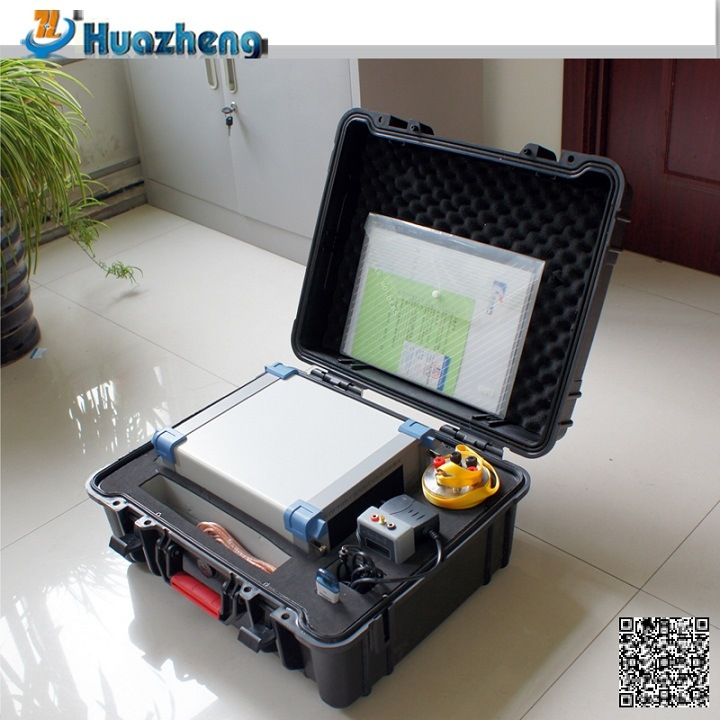 New 2018 Products Hzpd-9108 Digital Partial Discharge Detector/Tester