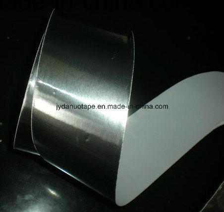 Acrylic Aluminium Foil Tape with Liner