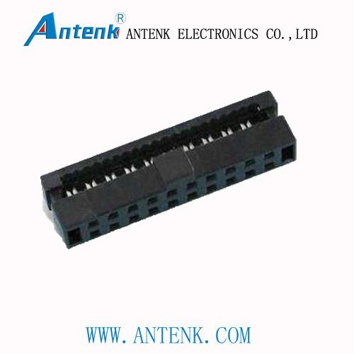 2.0mm IDC Socket Connector