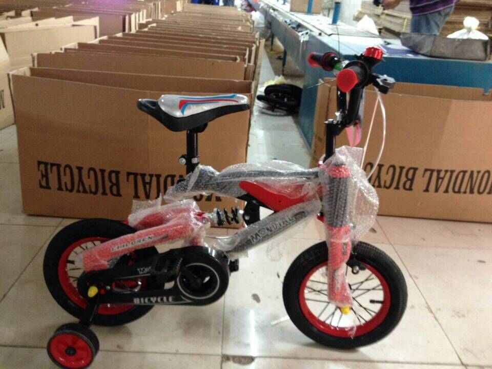"12"" 14"" 16"" Mountain Baby Child Bicycle/Kids Bike"