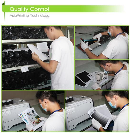 Remanufactured Laser Printer Cartridge CE740A CE741A CE742A CE743A Color Toner for HP