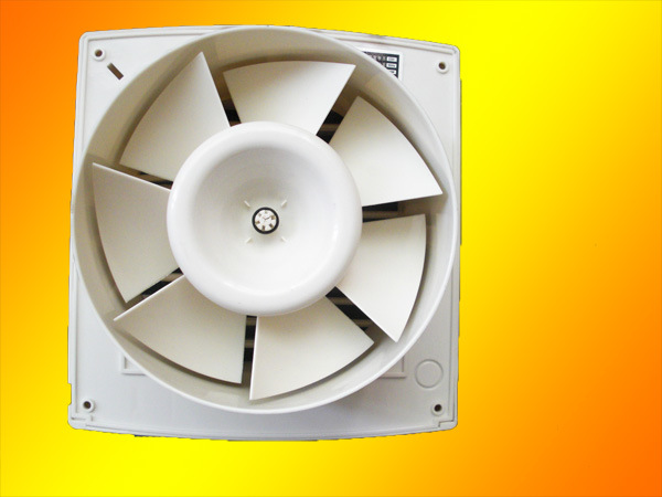 ABS Plastic Ventilation Fan ABS Plastic