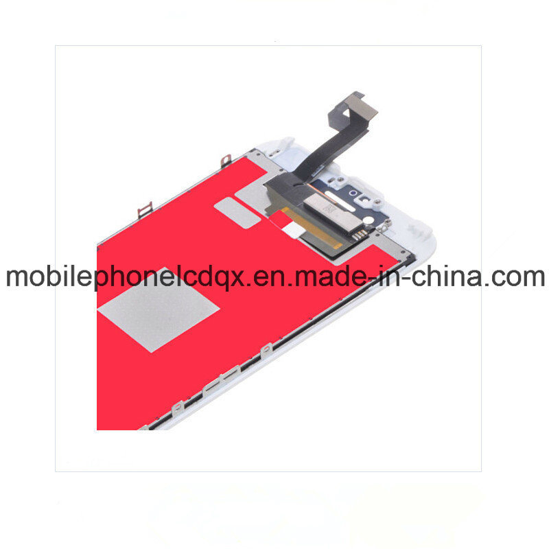 for iPhone 6 LCD Display for Apple 4.7 White
