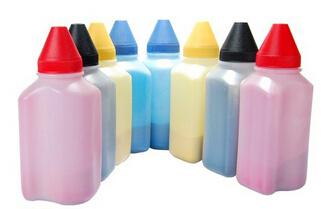 Compatible Ricoh Mpc 2051/2551/2030/2050/2530/2550/2800/3300/3001/3501 Color Toner Powder